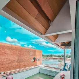 Disewakan Villa Petani Lot Tunduh Ubud Bali