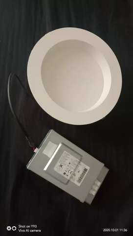 LED LG Downlight 20 watt.. Original..