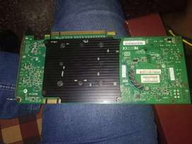 Nvidia quadron 4000 in good condition