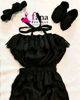 Frock cutomused