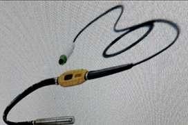 Wacker Neuson Internal Vibrator.