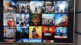 XBOX ONE COPY GAMES AT MY GAMES !