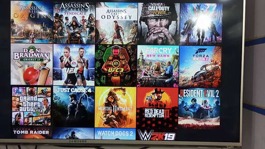 XBOX ONE COPY GAMES AT MY GAMES ! 0