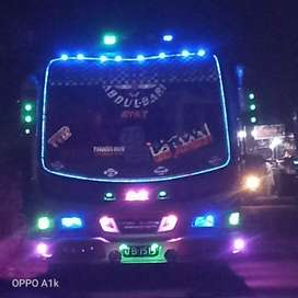Hino bus Booking & for sale