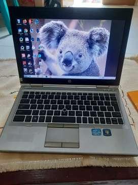 HP Elitebook Core i5 Gen3 (Ram 4Gb/320Gb)