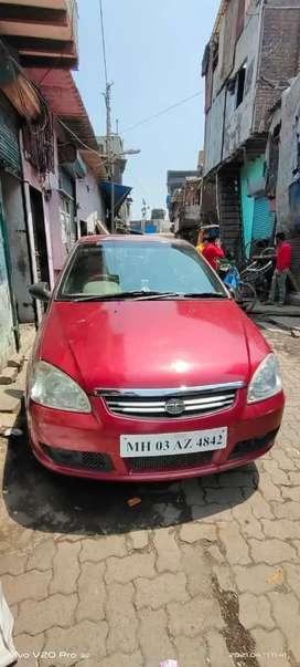 Tata Indica 2007 Diesel 45000 Km Driven