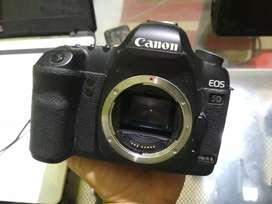 Kamera 5D mark II fullframe termurah normal lancar jaya
