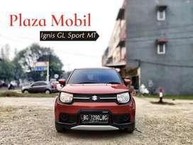 Suzuki Ignis GL Sport MT 2017 /2018