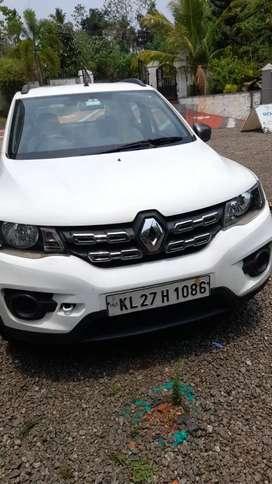 Renault KWID 2018 automatic