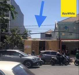Dijual/Disewa Tanah Strategis di Nol Jalan Raya Tenggilis, Surabaya