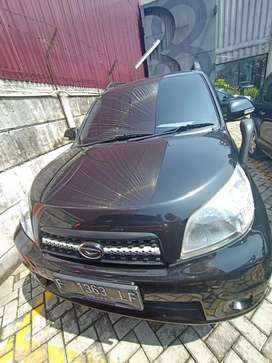 Terios ts extra 2014 at km 15rb #elimobil88