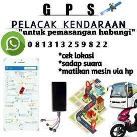 GPS TRACKER BISA MATIKAN MESIN VIA HP