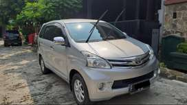Toyota All New Avanza 1.3 G M/T Tahun 2013