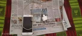 iPhone 6, 2gb Ram 64gb Rom fresh phone only 3month use