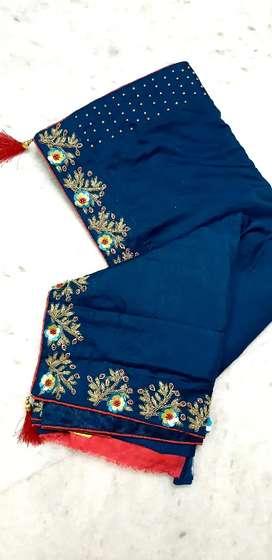 Brand new designer sarees