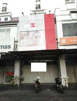 Rumah Toko Jln Katamso, Prawirodirjan Jogja Tengah luas 150