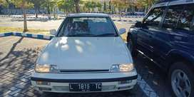 Jual mobil Honda prestige '89