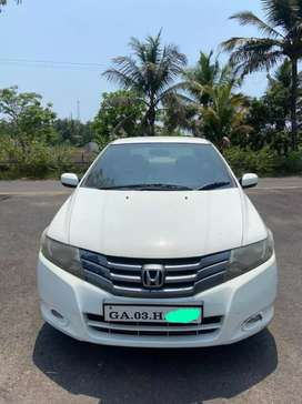 Honda City IVTEC  2010 Petrol Well Maintained IN mint condition