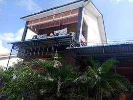 Rumah Nyaman 2 Lantai di Kota Pontianak