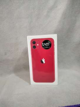 Iphone 11 kps 64 gb
