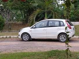 Ford Figo ZXI DSL