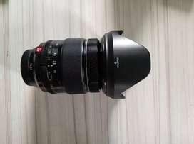 Fujinon XF 16-55mm f2.8 R LM WR mulus terawat ex FFID