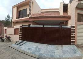 HOUSE FOR SALE AT DEFENSE COLONY NEAR CITY SCHOOL KASUR