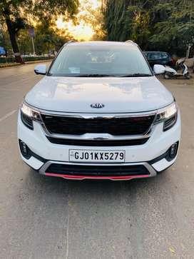 KIA Seltos GTX, 2019, Diesel