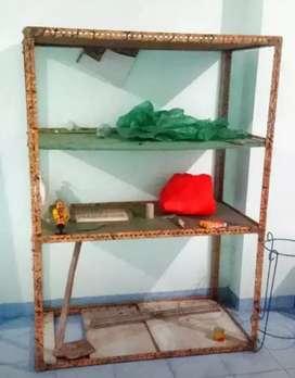 Rak display/Pajang/Minimarket/Gudang