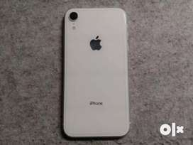 Iphone xr un touched condition