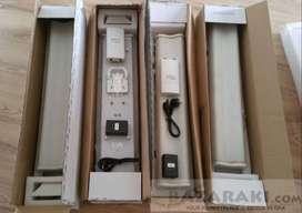 Rocket M2 with Sector Antenas
