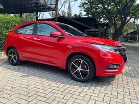 Honda HR-V 2020 Bensin