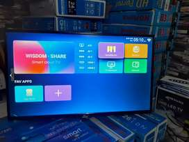 """Super Bright 43 """" Samsung Uhd LED TV Box Pack 2020 Model with Delivery"""