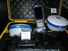 Stonex S900A/S900 GNSS Receiver Italy