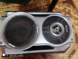 Sony  sub and speaker 2 set