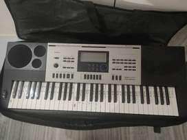 Casio CTK 6300 IN keyboard