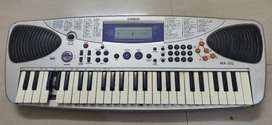 Casio MA-150 Music Keyboard in good working condition.