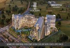 High affluent population density -  Showroom for Sale
