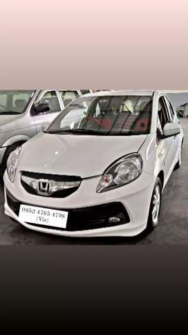 Honda Brio Satya E 1.200Cc 2015 Manual