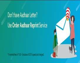 Aadhaar Operator