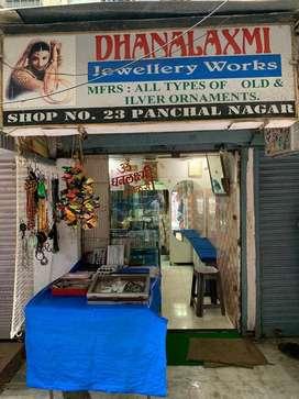 Panchal Nagar ,Vasai (w)