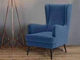 # WING CHAIR @DHAMAKA #SALE @SALE #SALE