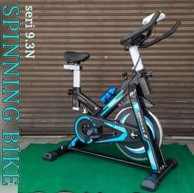 Jual alat fitness SPINNING BIKE SERI 9.3N MG00370