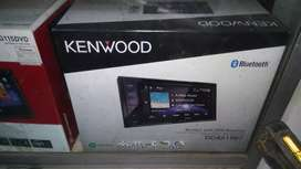 Kenwood DDX419BT doubledin yg byk dicari # HD Audio Jogja