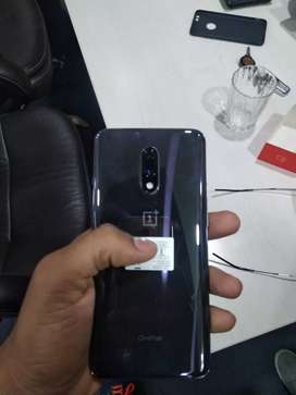 OnePlus7 available in well condition and under warranty