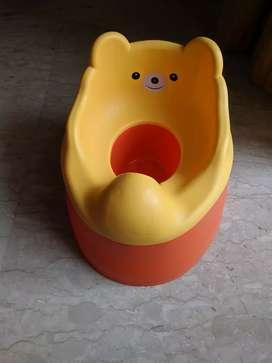 Brand new Kids potty seat