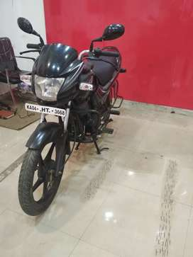 Good Condition Hero Passion Proi3s with Warranty |  3668 Bangalore