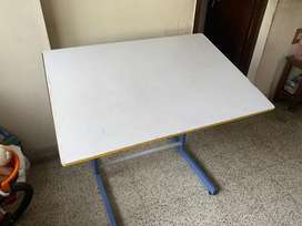 Architecture  | drafting table
