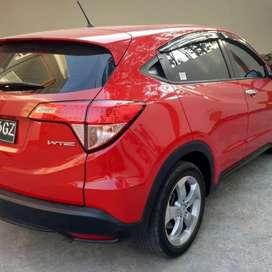 Honda hrv e 1.5 cvt/2015 dp40jt
