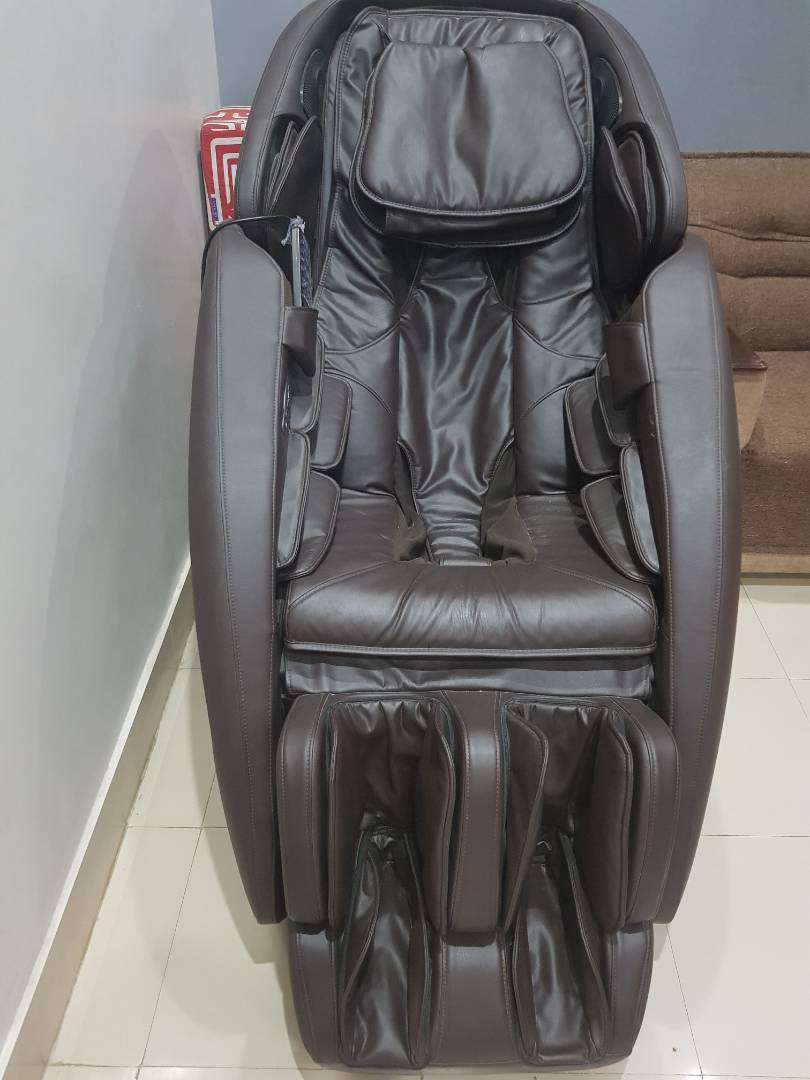 iRest Massage Chair SL-A389 - Slightly Used 0